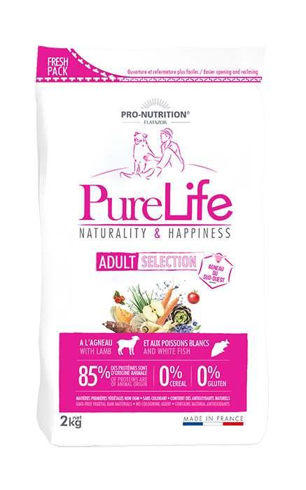 Pure Life Adult Selection
